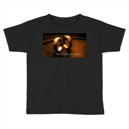 Ring Toddler T-shirt Designed By Tjr