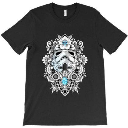 Elite Soldier T-shirt Designed By Godzillarge