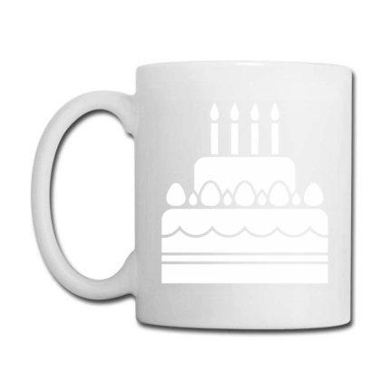 Birthday Cake Coffee Mug