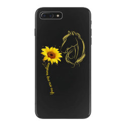 you are my sunshine horse iPhone 7 Plus Case | Artistshot