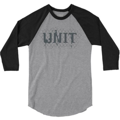 Unit 3/4 Sleeve Shirt Designed By Estore