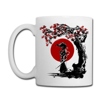 Afro Under The Sun Coffee Mug Designed By Ddjvigo