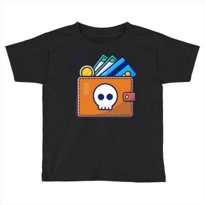Hacker Activites 2 Toddler T-shirt Designed By Lenart
