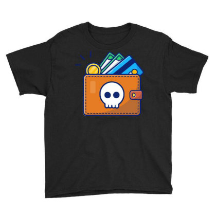 Hacker Activites 2 Youth Tee Designed By Lenart