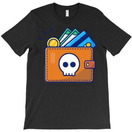 Hacker Activites 2 T-shirt Designed By Lenart