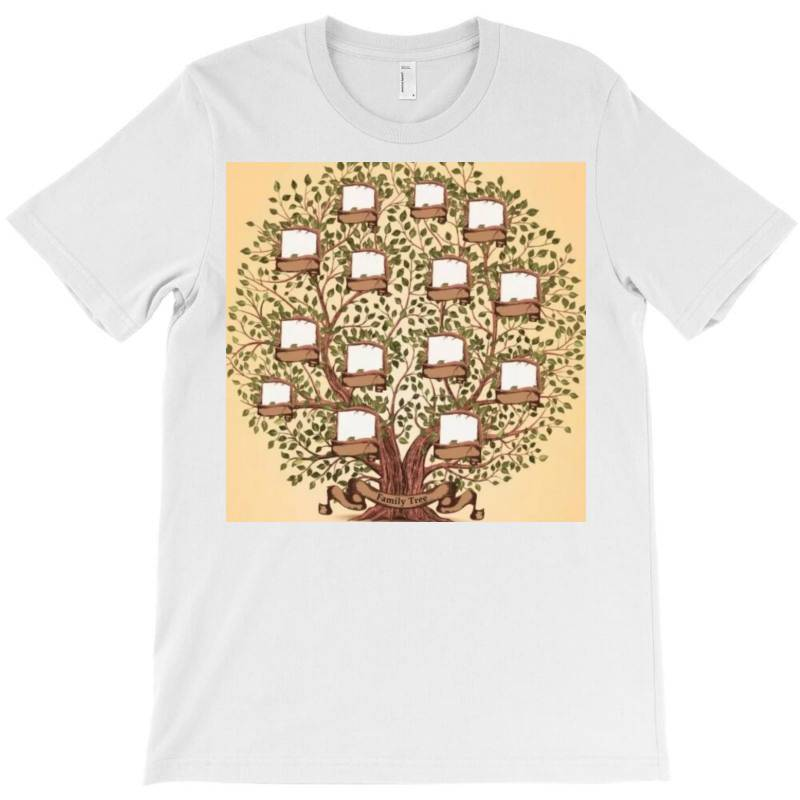 Family Trees T-shirt | Artistshot