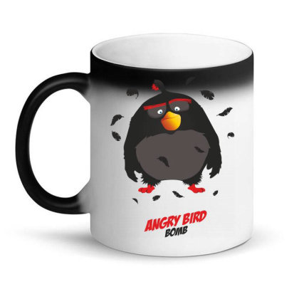 Bird Magic Mug Designed By Estore