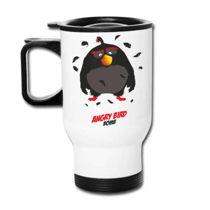 Bird Travel Mug Designed By Estore