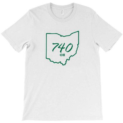 740 T-shirt Designed By Shirt1na