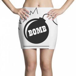 Bomb Mini Skirts | Artistshot