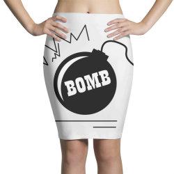 Bomb Pencil Skirts | Artistshot