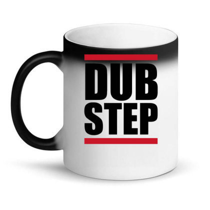 Dubstep Magic Mug Designed By Ramateeshirt