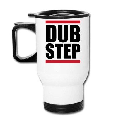 Dubstep Travel Mug Designed By Ramateeshirt