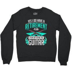 Music guitar Crewneck Sweatshirt | Artistshot