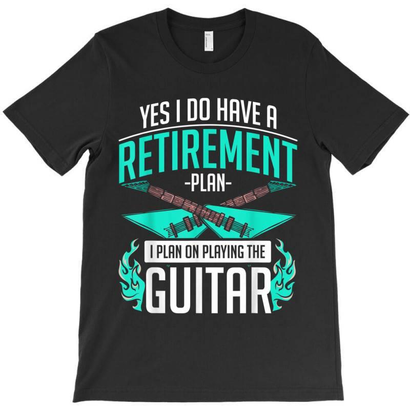 Music Guitar T-shirt | Artistshot