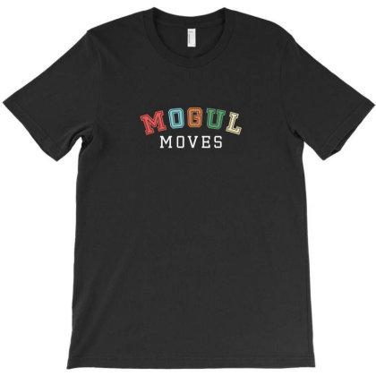 Mogul T-shirt Designed By Shirt1na
