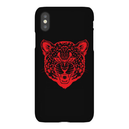 Leopard Iphonex Case Designed By Estore
