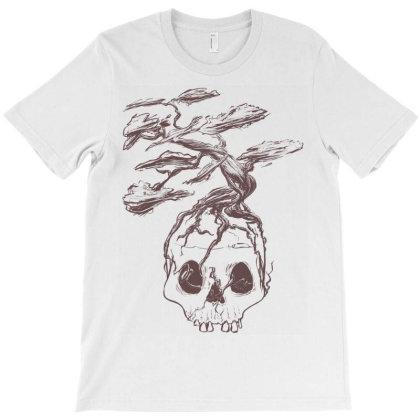 Immortal T-shirt Designed By Sketchfunart