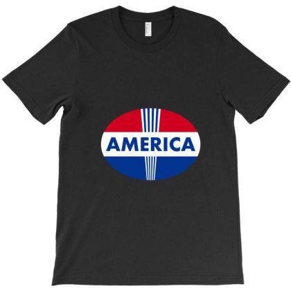 Election 2020 T-thirt, America T-shirt T-shirt Designed By Uniquetouch