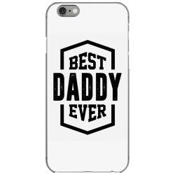 Daddy iPhone 6/6s Case | Artistshot