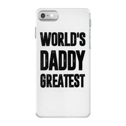Daddy iPhone 7 Case | Artistshot