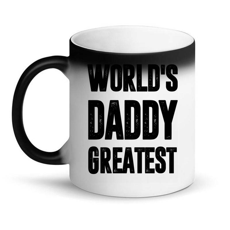 Daddy Magic Mug | Artistshot