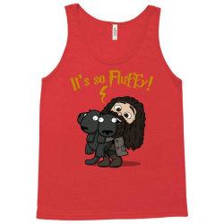 Its So Fluffy! Tank Top   Artistshot
