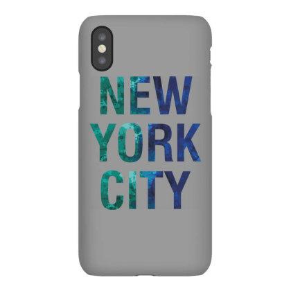 New York Sity Iphonex Case Designed By Estore