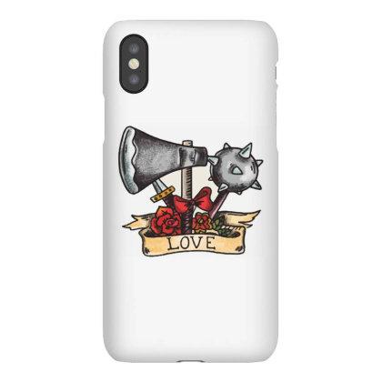 Love Iphonex Case Designed By Estore