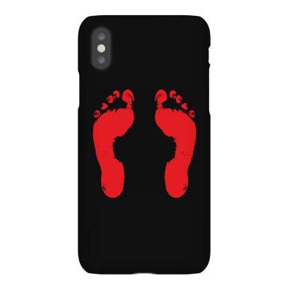 Legs Iphonex Case Designed By Estore