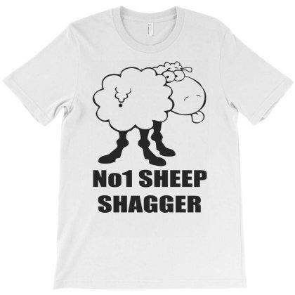 Sheep Shagger T-shirt Designed By Ramateeshirt