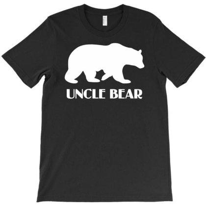 Uncle Bear Funny Humor T-shirt Designed By Ramateeshirt