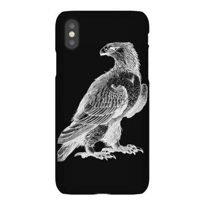 Eagle Iphonex Case Designed By Estore