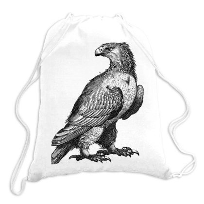 Eagle Drawstring Bags Designed By Estore