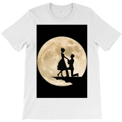 Love T-shirt Designed By Ozarts