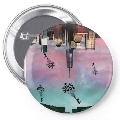 Reverse Pin-back Button Designed By Josef.psd