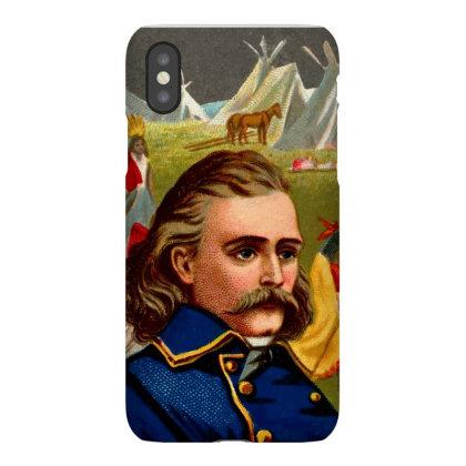 American Pictures Iphonex Case Designed By Estore