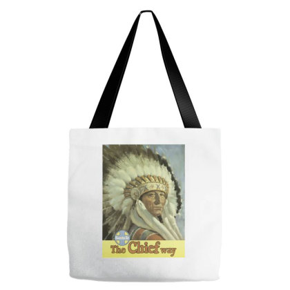 The Chief Way Tote Bags Designed By Estore