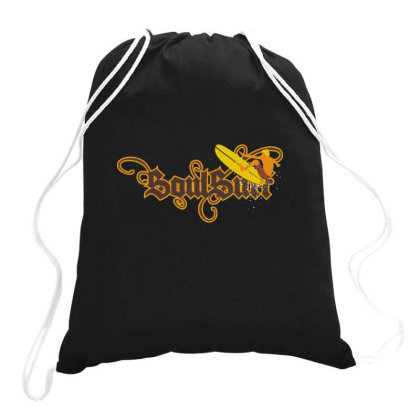 Soul Surf Drawstring Bags Designed By Estore