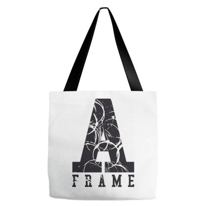 A Frame Tote Bags Designed By Estore