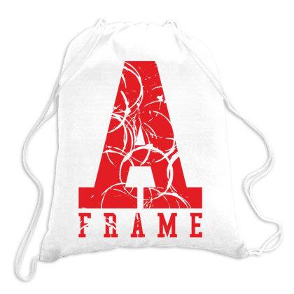 A Frame Drawstring Bags Designed By Estore