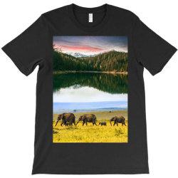 ANIMALS PERSPECTIVE 2 T-Shirt | Artistshot