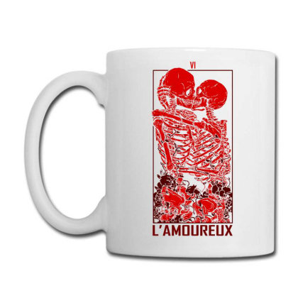 The Lovers Graphic Art Coffee Mug Designed By Coolkids