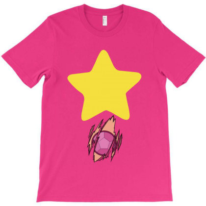 Be Like Steven! T-shirt Designed By Raffiti