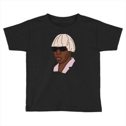 Igor Toddler T-shirt Designed By Rakuzan