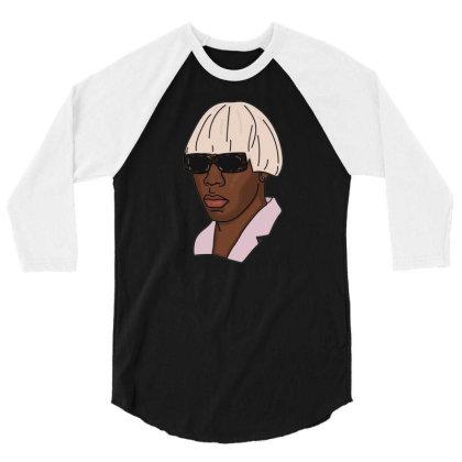 Igor 3/4 Sleeve Shirt Designed By Rakuzan