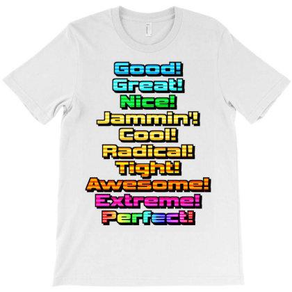 Sonic Adventure 2 Flavor Text Version T-shirt Designed By Animestars