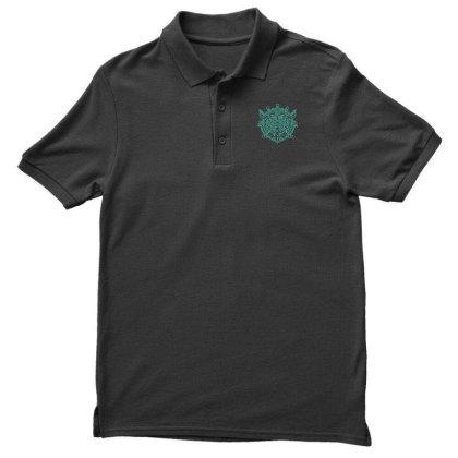 Men Of The Isles Men's Polo Shirt