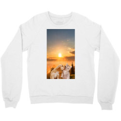 Animals Crewneck Sweatshirt | Artistshot