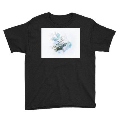 Flow,jupiter,whale, T-shirt Heart, Home T-shirt, T-shirt, Youth Tee Designed By Murat